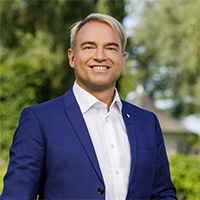 Ulf Ludwig - Chief Executive Officer (CEO)
