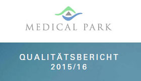 Rehaklinik Medical Park Bad Camberg